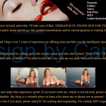 flirt website design